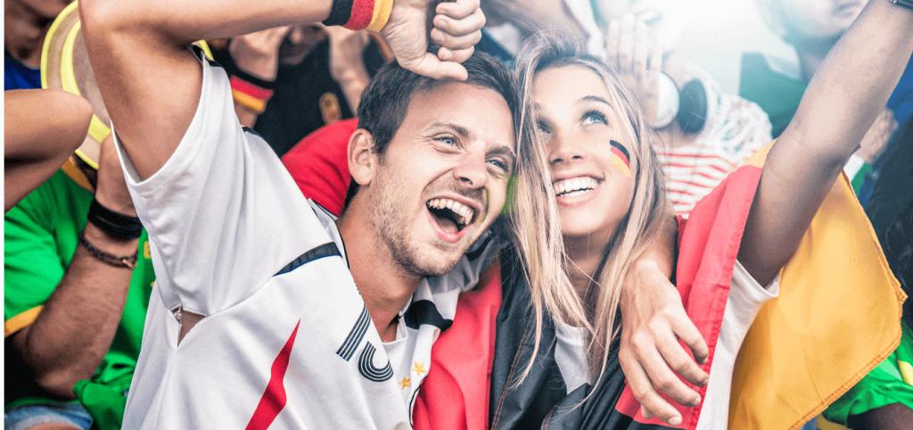 Fotball-VM 2018 - Hvem skal Norge heie på?