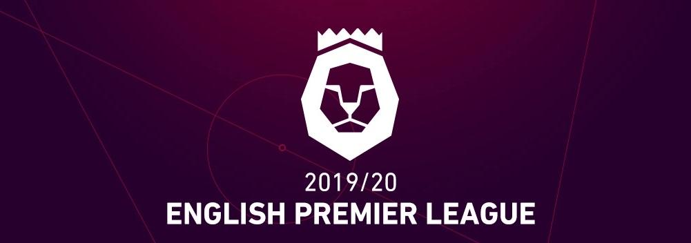 Premier League sesongen 2019-2020